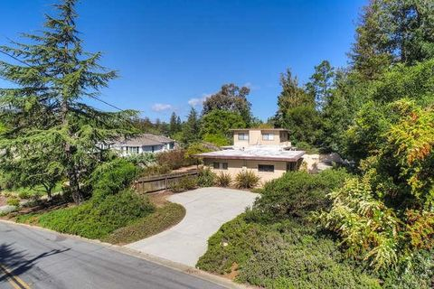 455 Valley View Dr Los Altos Ca 94024