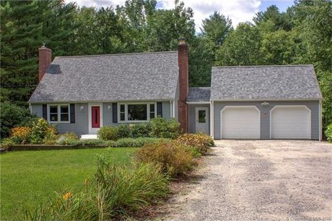 197 Park Rd, Barkhamsted, CT 06063
