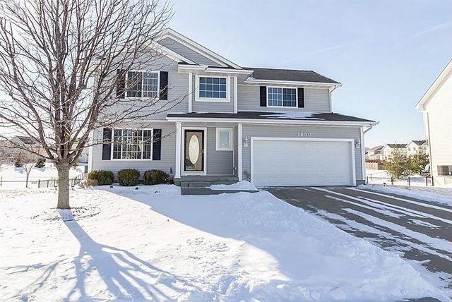 Homes For Sale In Waukee Iowa
