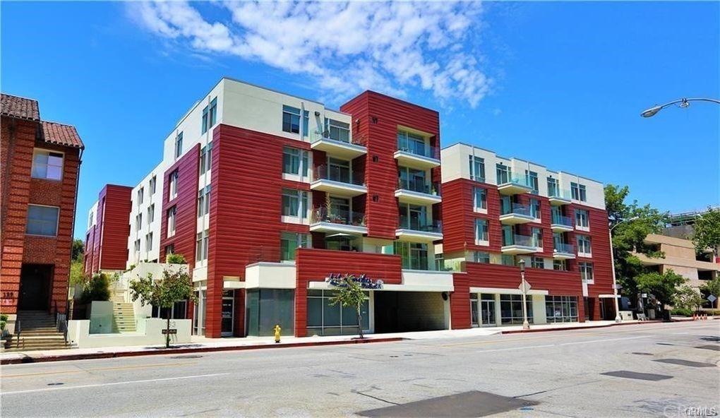 133 S Los Robles Ave Unit 308 Pasadena, CA 91101