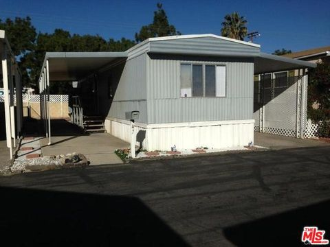 21001 Plummer St Spc 47, Chatsworth, CA 91311