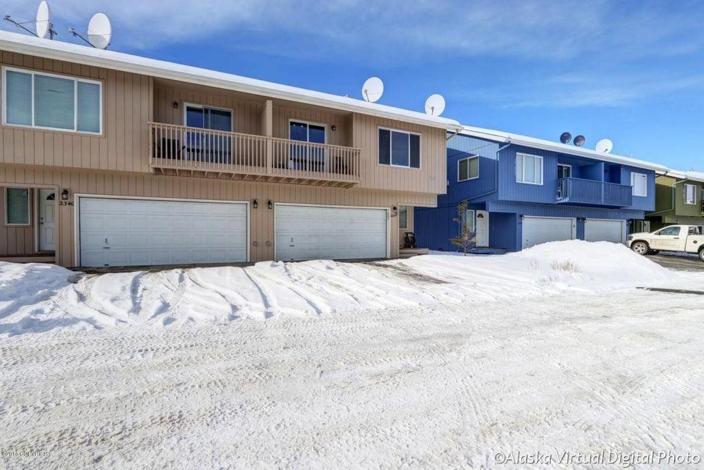 2344 Brookshire Loop Unit 98, Anchorage, AK 99504