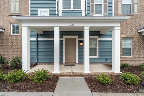 Homes For Sale Near Salem Elementary School Virginia Beach Va