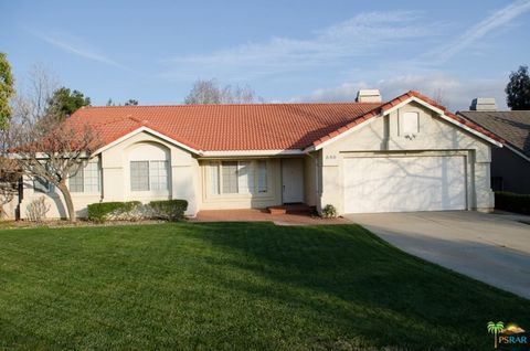 Photo of 646 Kingswell Ave, Banning, CA 92220