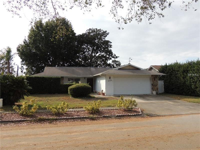 4359 Otter Way, New Port Richey, FL 34653