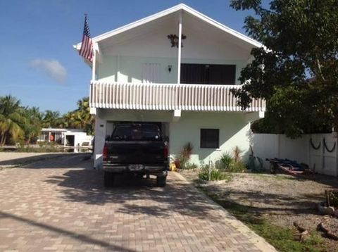 629 Powell Ave, Little Torch Key, FL 33042