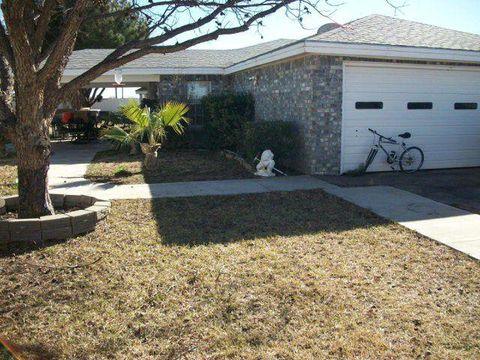 Photo of 1607 W County Road 135, Midland, TX 79706