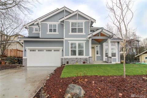 Renton Wa New Homes For Sale Realtorcom