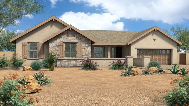 A Property Rentals Prescott