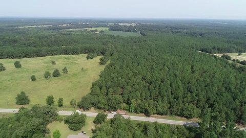 Photo of 4573 County Line Rd W, Mitchell, GA 30820
