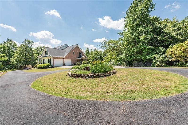 New Homes In Cartersville Ga