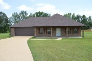 1609 Wise Bend Rd, Pontotoc, MS 38863