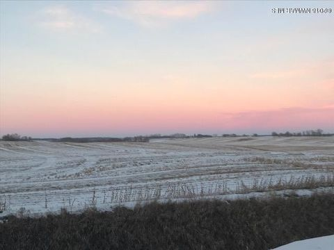 430th St And 300th Ave, Bejou, MN 56516