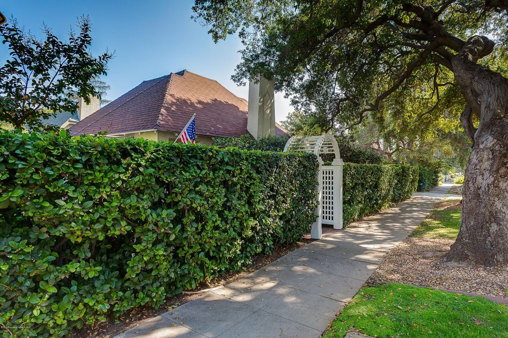 11 Oak Knoll Gardens Dr Pasadena Ca 91106 Realtor Com