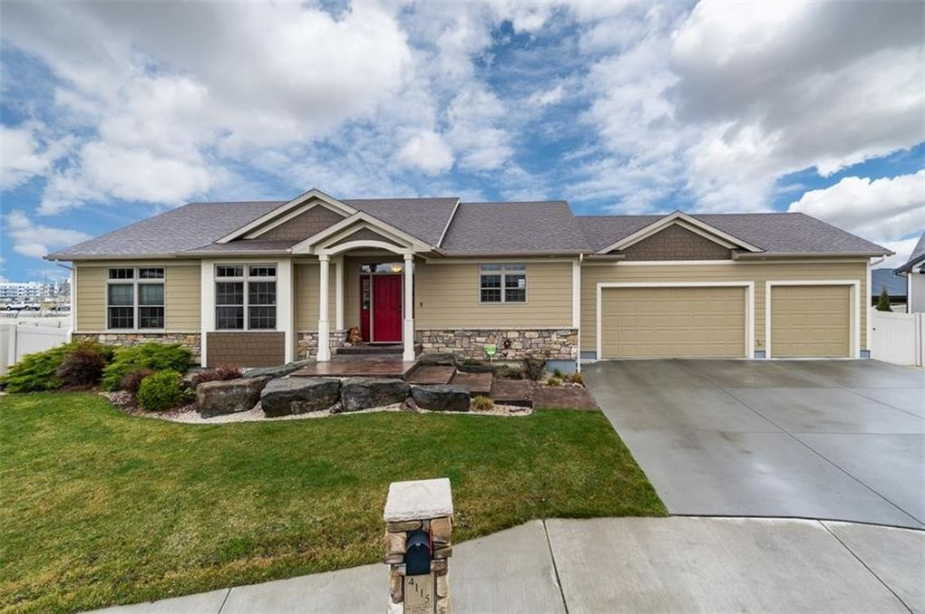 4115 Sedgwick Pl, Billings, MT 59106