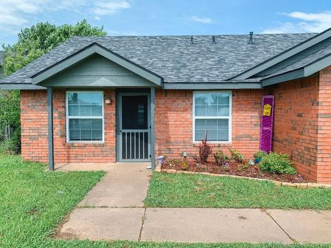 Photo of 9924 N 44th East Ave, Sperry, OK 74073
