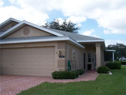 513 Princeton Greens Ct Unit 40, Sun City Center, FL 33573