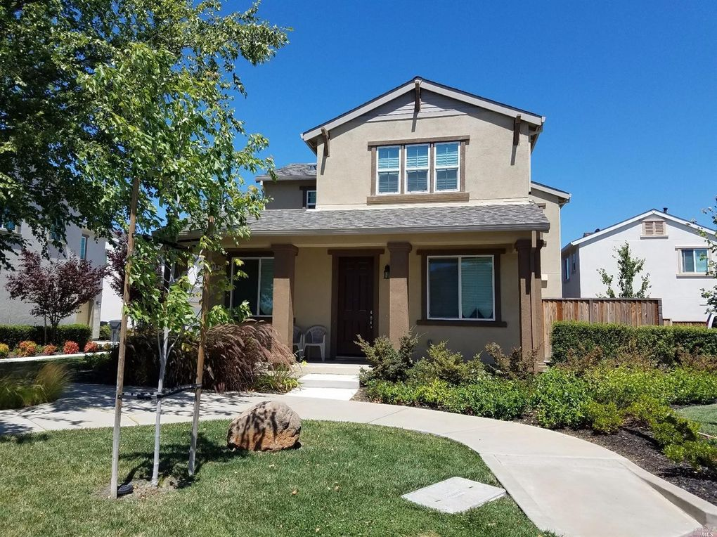 Homes For Sale Solano County Ca