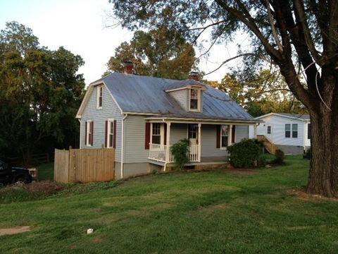 Photo of 10093 Spotswood Trl, Stanardsville, VA 22973