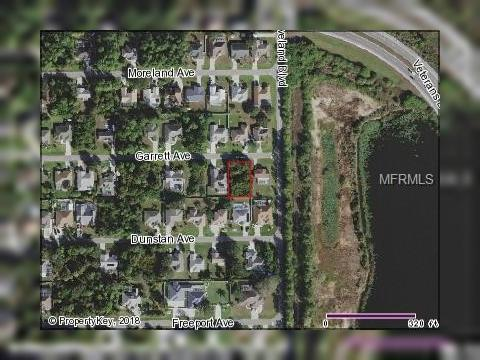 Garrett Ave Port Charlotte FL Land For Sale and Real