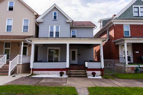 205 E 12th St, Tyrone, PA 16686
