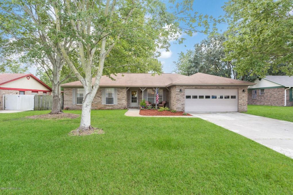 2387 Perth Dr Orange Park FL 32065