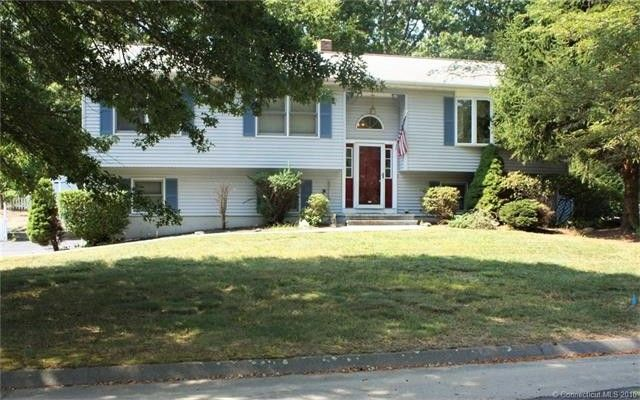 Homes For Sale Hilltop Ansonia Ct