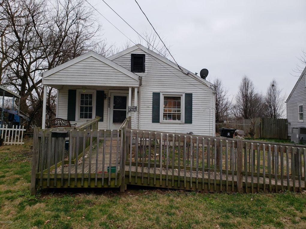 1652 Longfield Ave, Louisville, KY 40215