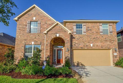 4118 Astoria Manor Ln, Fulshear, TX 77441