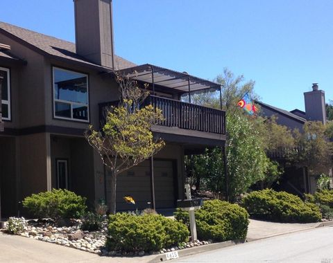 Oakmont Homes For Sale Santa Rosa Ca