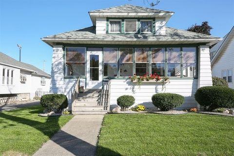18237 Roy St, Lansing, IL 60438