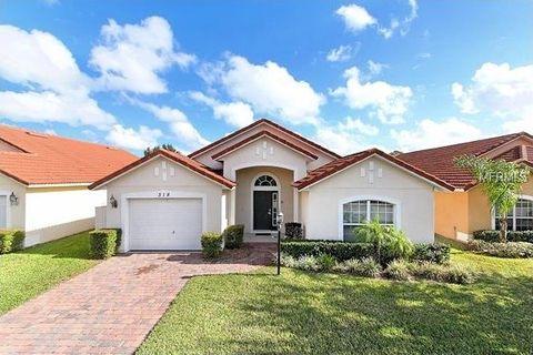318 Robin Rd, Davenport, FL 33896