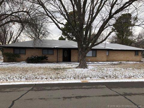 Photo of 1232 S 103rd East Ave, Tulsa, OK 74128