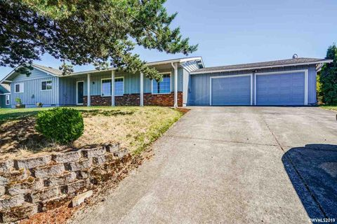 Photo of 2272 Dalke Ridge Dr Nw, Salem, OR 97304
