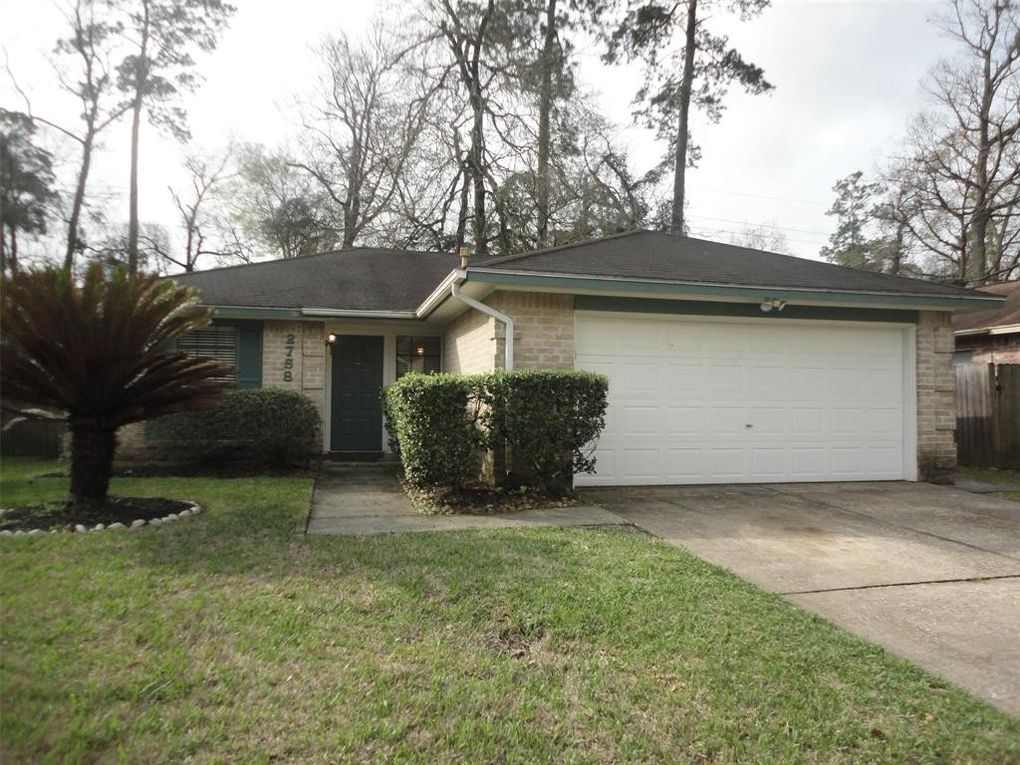 2758 Tinechester Dr, Kingwood, TX 77339