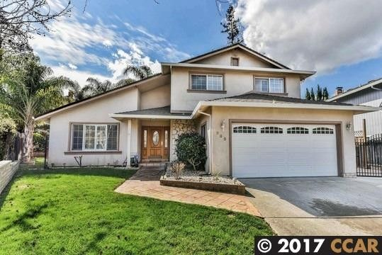360 Heavenly Pl, Martinez, CA 94553