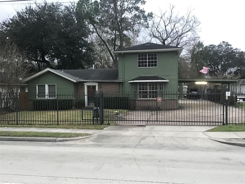 Incredible 42 Parker Rd Houston Tx 77076 Realtor Com Complete Home Design Collection Barbaintelli Responsecom