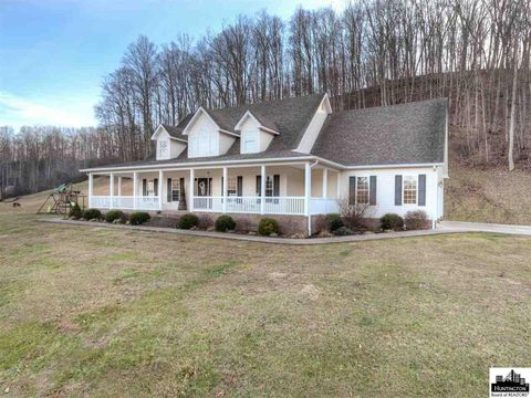 12 Woodridge Ests, Huntington, WV 25704