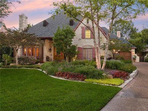 6615 Glendora Ave, Dallas, TX 75230