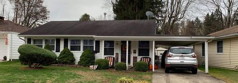 235 Florence Ave, Jackson, OH 45640