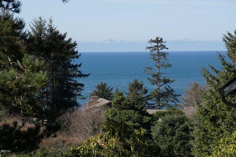 Sea Crest Dr Lot 17, Otter Rock, OR 97369