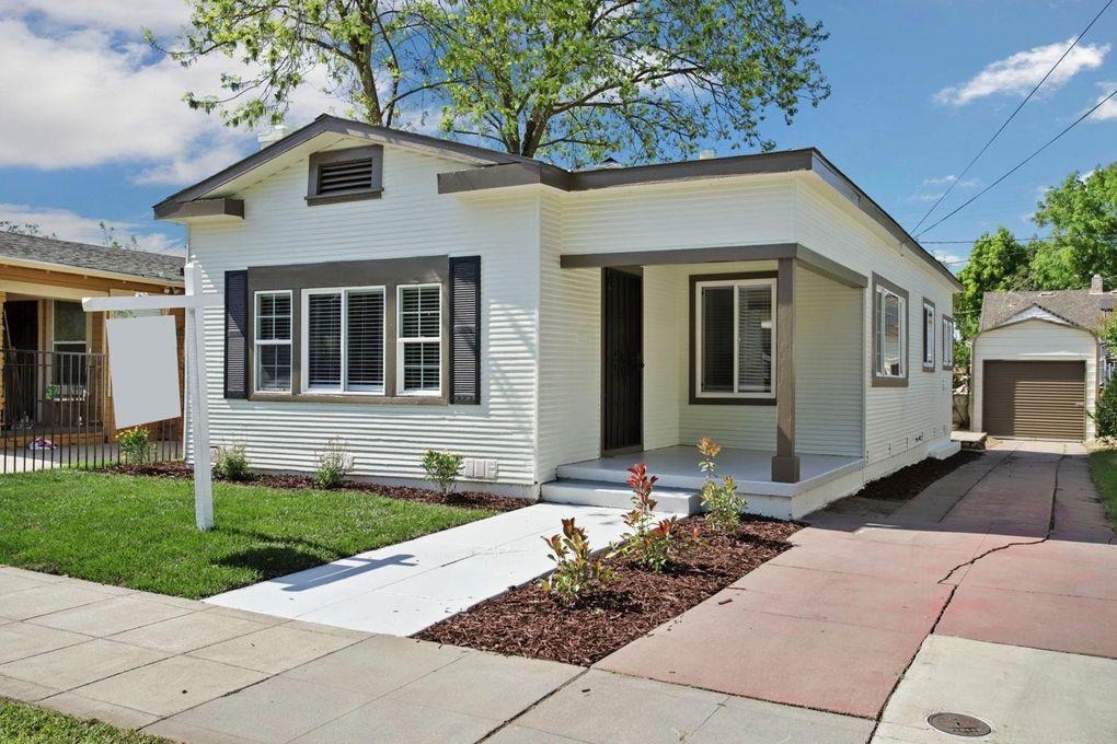 125 E Monterey Ave Stockton, CA 95204
