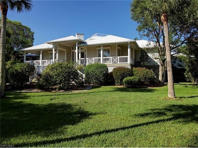 4190 dingman dr sanibel fl 33957 home for sale real