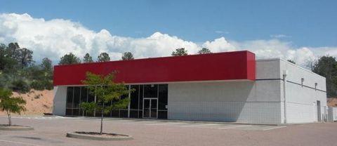 601 N Beeline Hwy, Payson, AZ 85541