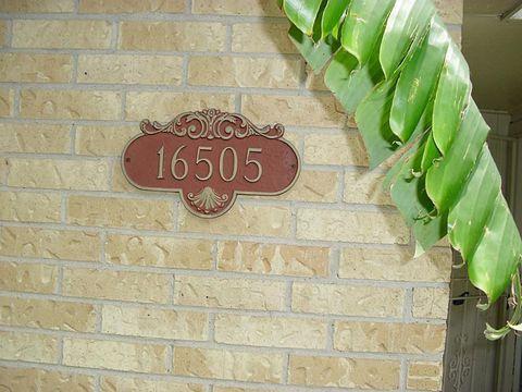Photo of 16505 Monte Carlo Ln, Houston, TX 77053