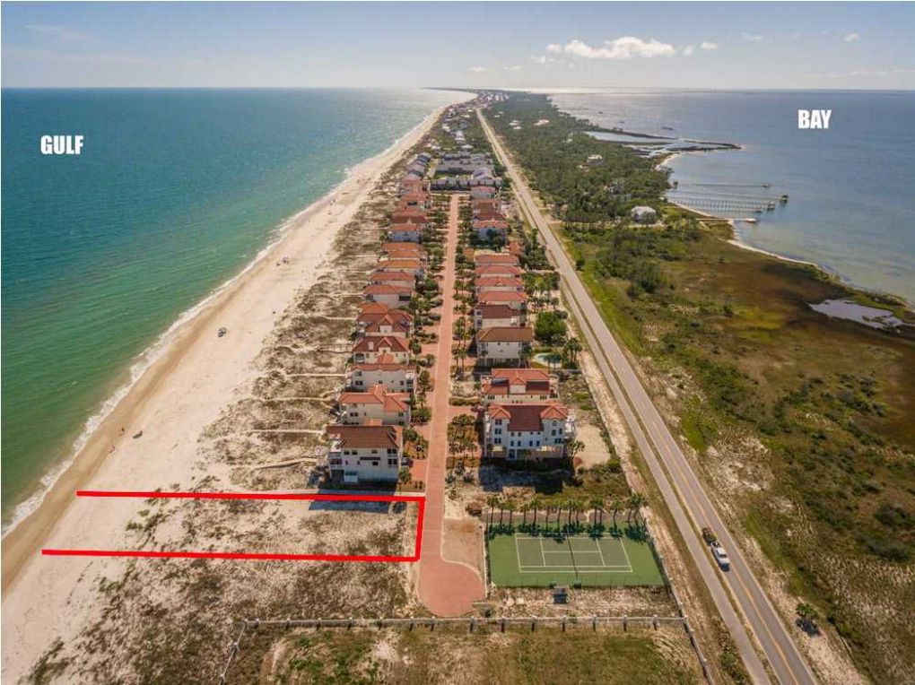 1886 Sunset Dr Saint George Island Fl 32328