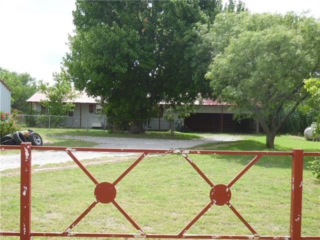 120 County Road 154, Bangs, TX 76823