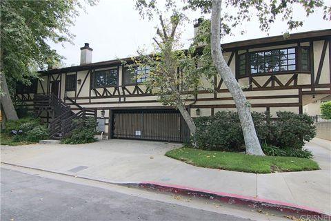 Photo of 4633 Ben Ave Apt 4, Valley Village, CA 91607