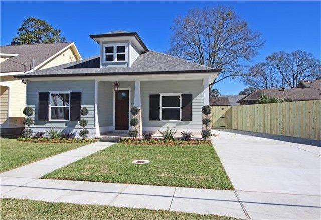 Homes For Sale In Jefferson La Newman Ave