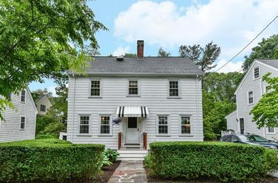 Unlimited sotheby s international realty real estate for 24 jackson terrace newton ma
